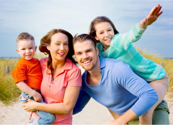 Cómo Sintonizar con los Hijos