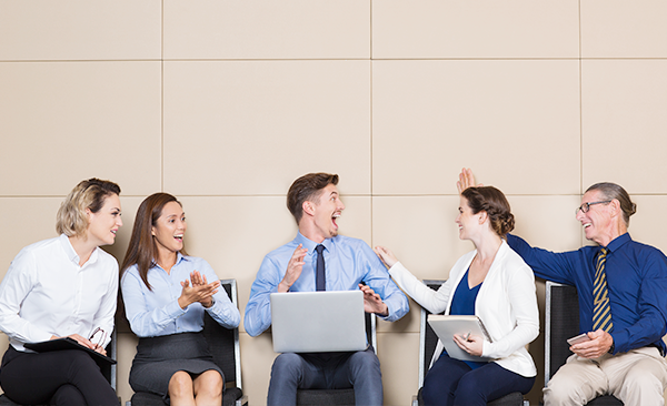 Cinco tendencias clave en 2020 para la gestión de personas en las organizaciones